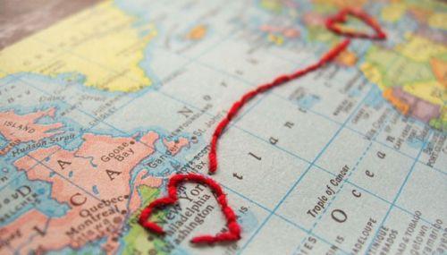 distance-heart
