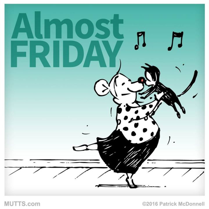 almostfriday