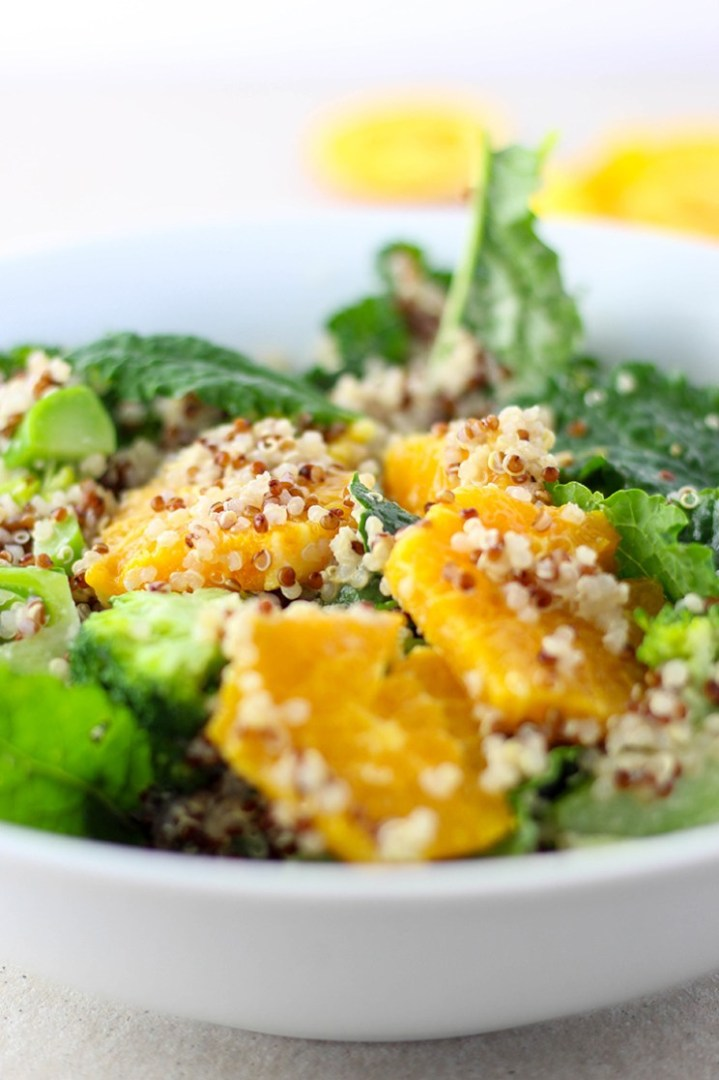 quinoa-citrus-greens
