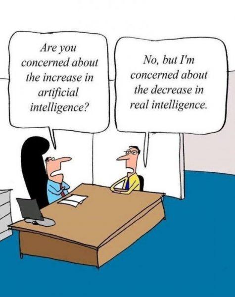 artificialinteligence