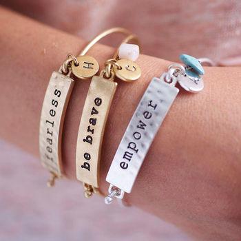 mantra-bracelets