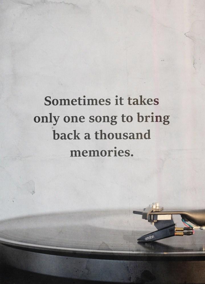 memorysongs